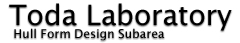 Hull Form Design Subarea