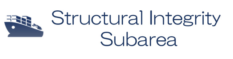 Ship Structural Integrity Subarea (Fujikubo Lab.)